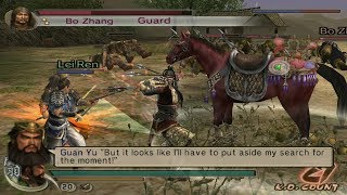 Dynasty Warriors 5: Xtreme Legends PS2 Gameplay HD (PCSX2)