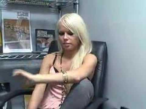 """Kerli Interview Part 1"""