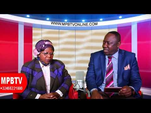 Lybie-Soni Pona Bankonzi ya Africa-Mugabe Abuaki Bokonzi -Justine Kasa-Vubu Apasoli Mpoke