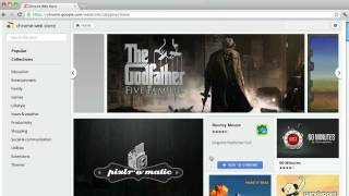 How to try apps in the Chrome Web Store thumbnail