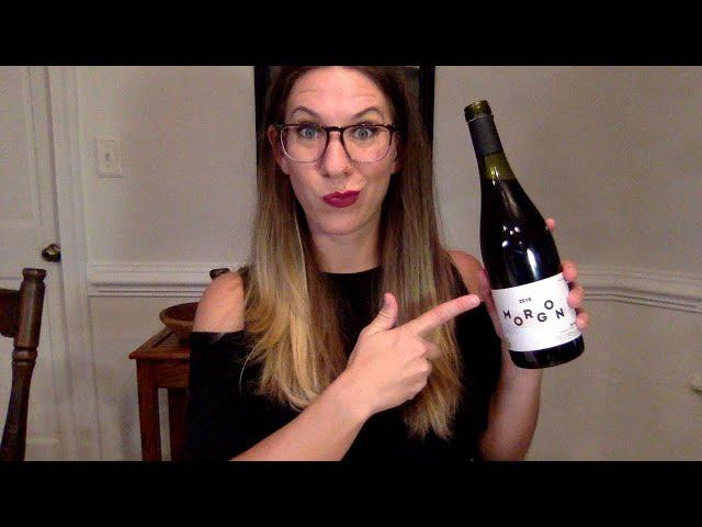 Virtual Wine Class: Cru Beaujolais