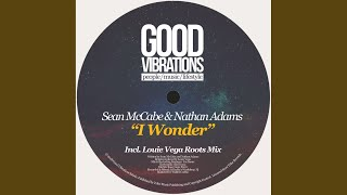 I Wonder (Original Mix)