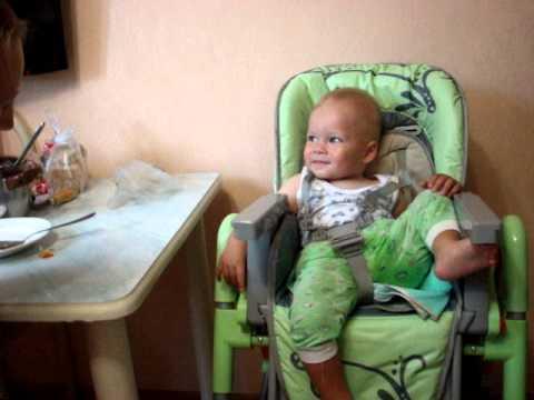 2 месяца ребенку кашляет