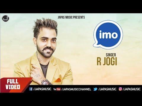 New Punjabi Song 2017   Imo   R Jogi   Japas Music