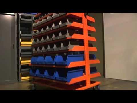 Storage Compat institucional