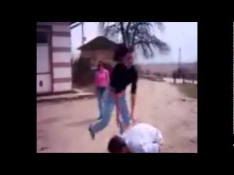 Banda Rivereños Musical - La Jorobada
