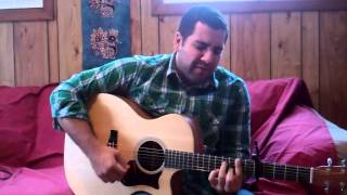 Micah - Have Yourself a Merry Little Christmas (cover)