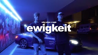 edo saiya x zygn - ewigkeit (official video)