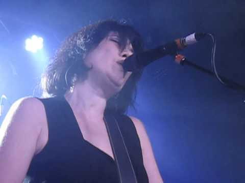 Lush - Etheriel (Live @ Oslo, London, 11/04/16)