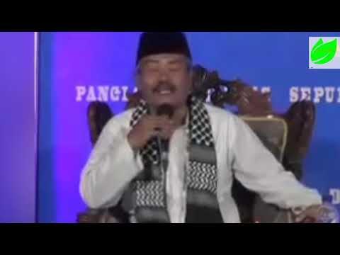 KH. Zamah Zari.... // Ceramah Agama Versi Bahasa Madura