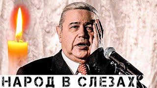 Ужасные новости! Страшная беда случилась с Евгением Петросяном