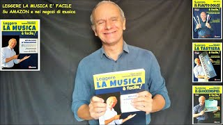 Leggere la musica e' facile!!!!
