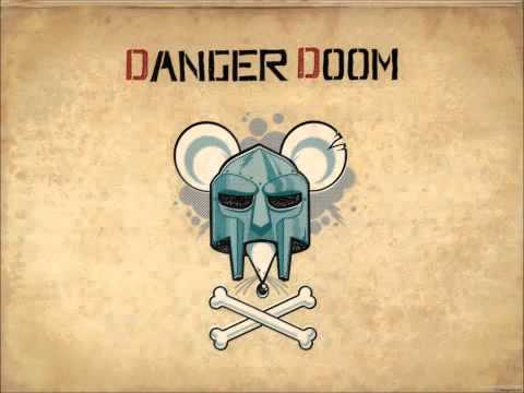 Danger Doom-Bada Bing