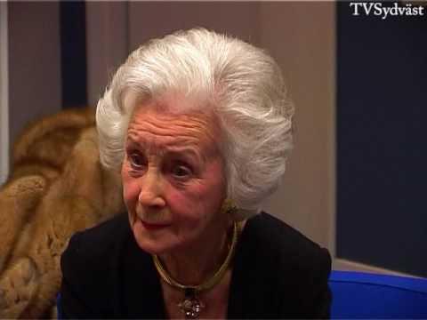HRH Princesse Lilian of SwedenBritish born, deceased in 2013