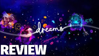 Dreams Review - Never Wake Me (Video Game Video Review)