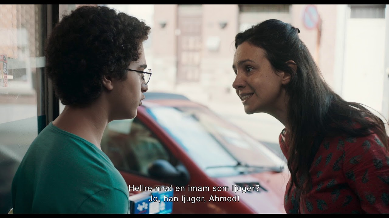UNGE AHMED - trailer