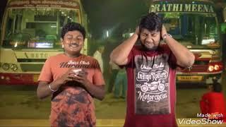 Be free (pallivaalu bhadravattakam) Vidhya vox song troll - Madras ...