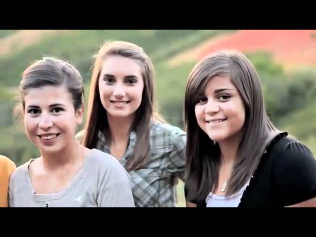 EFY - As Sisters in Zion / We\'ll Bring the World His Truth (Army of ...