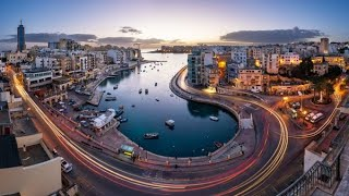 Malta Vlog - Sunday in Malta!! Best place to be in summer 2021
