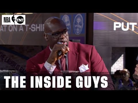 Inside the NBA Guys Discuss the Recent China and NBA News | NBA on TNT