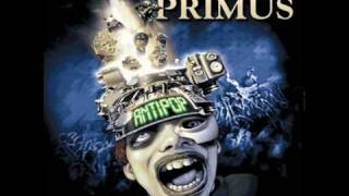 Watch Primus Mama Didnt Raise No Fool video