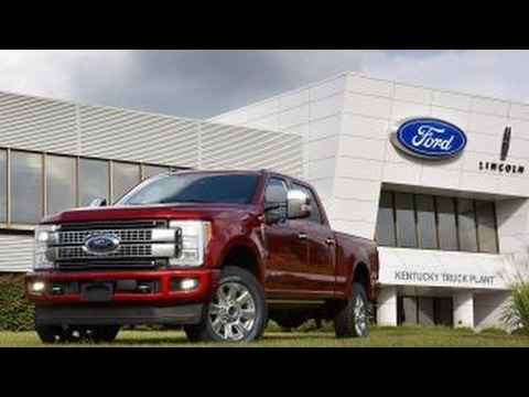 Ford reportedly planning to cut 10 percent of its workforce