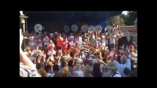 Festival aan zee Renesse 2012 - You