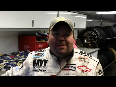 Jeff Smith 3/15/14 Boyds Speedway