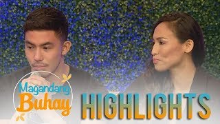 Download Video Magandang Buhay: Tony Labrusca gets emotional about his dreams in life MP3 3GP MP4