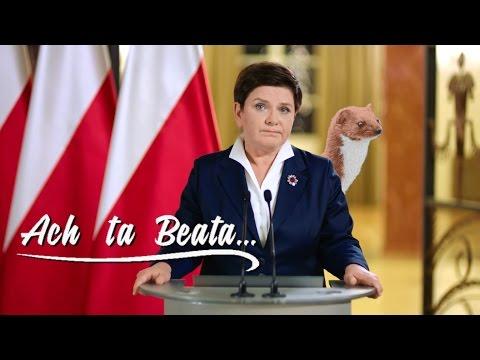 Ach ta Beata - Orędzie Beaty