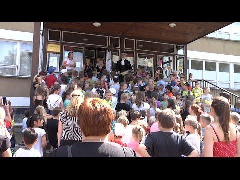 Adam-Ries-Schule feiert 40-jähriges Jubiläum