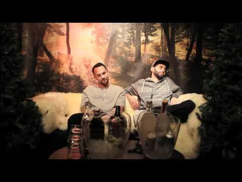 SOUL CLAP Interview