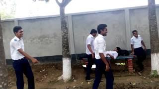 HSC Students Of RDA Bogra 2014