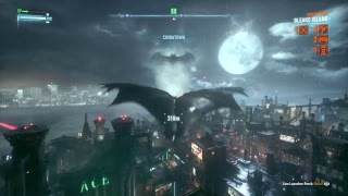 Batman Arkham Knight Walkthrough Part 6