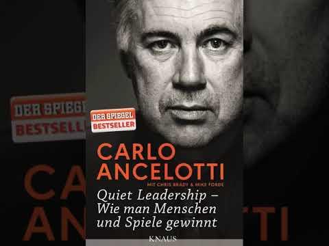 Quiet Leadership: Wie man Menschen und Spiele gewinnt YouTube Hörbuch auf Deutsch