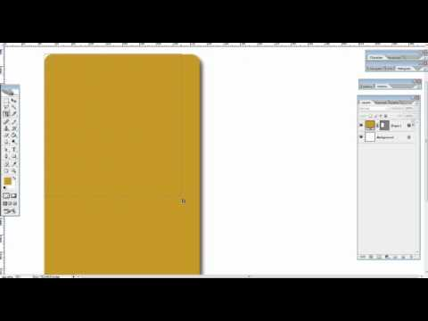 Joomla-Create-round-corner-menu #1