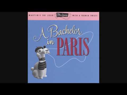 Jack Costanzo - I Love Paris