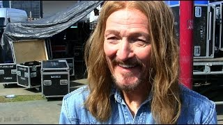 Ted Neeley Superstar - Jesus Christ Superstar naar Den Haag.