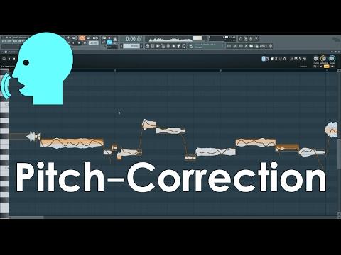 Pitch-Correction Basics - VoxFX Ep. 28