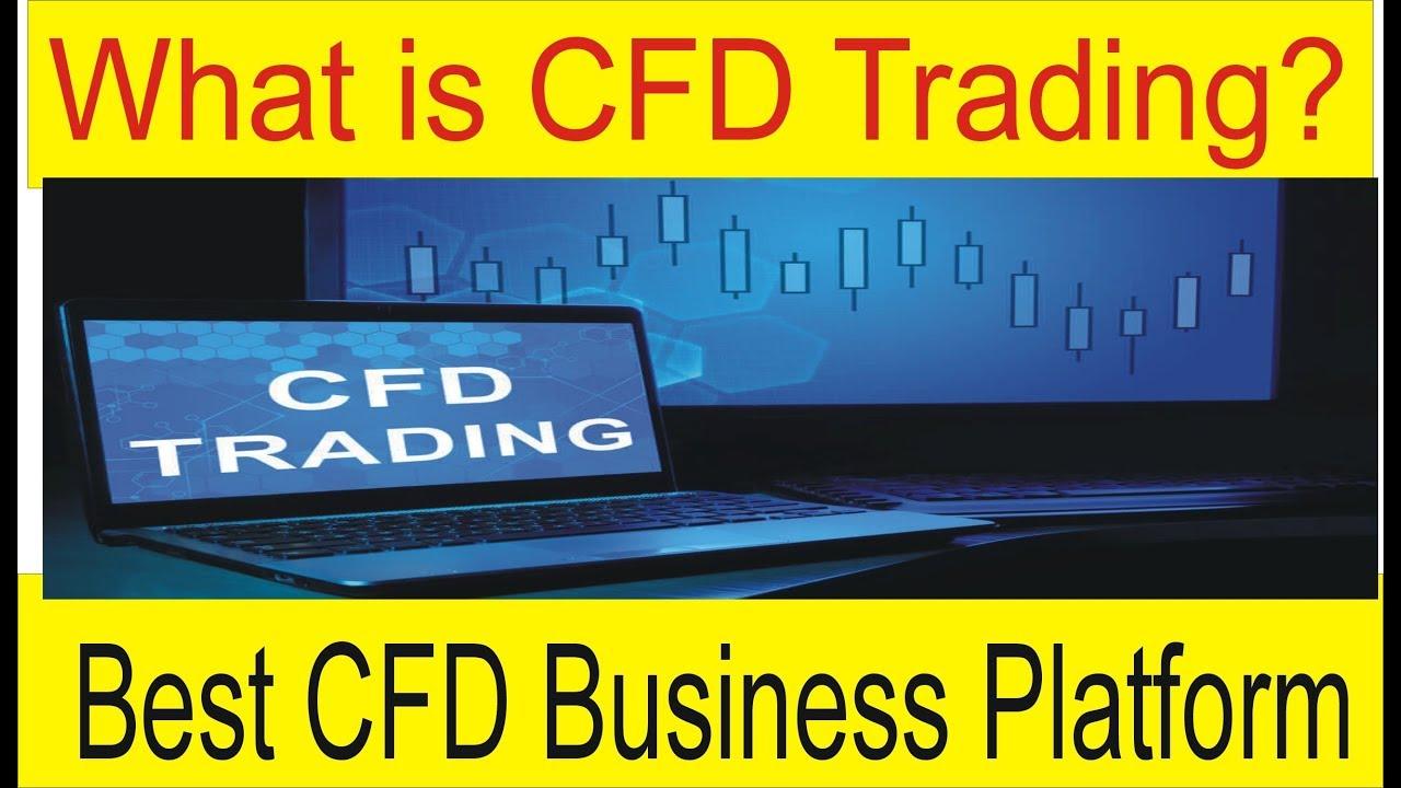 Forex cfd trading tutorial первый profit не заставит форекс