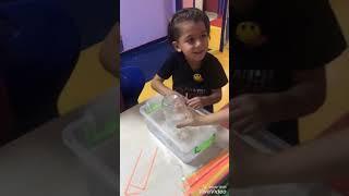 Anasınıfı 6 yaş B /Fen ve Doğa /Nefesimin Gücü