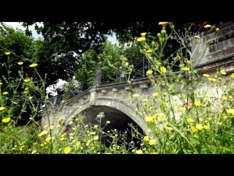 UNESCO-Welterberstätte Gartenreich Dessau-Wörlitz