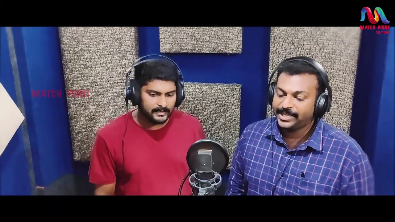 Download Mele Vaanil Tharagam | Malayalam Christmas Carol Song | Match Point Faith