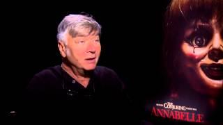 Latin Post EXCLUSIVE: 'Annabelle' Director John R. Leonetti