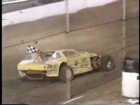 1997 I-55 Speedway Summer Nationals