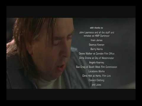 Timothy Spall singing Sunny
