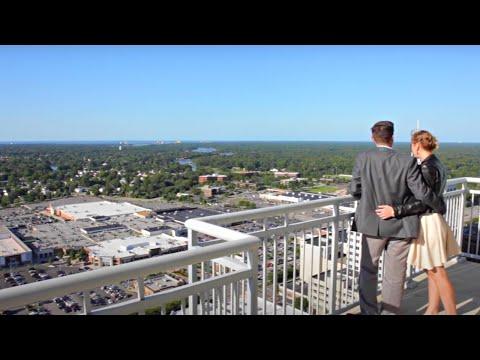 Westin Residences Penthouse