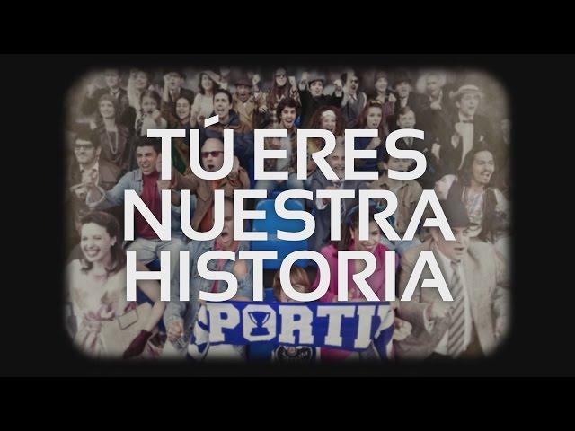 Emocionante spot del Deportivo para su campaña de abonados