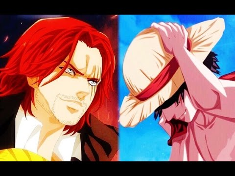 One Piece - Shanks vs ...