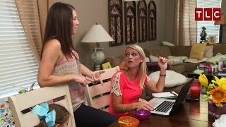 Finding Help for Mother of Quints | OutDaughtered